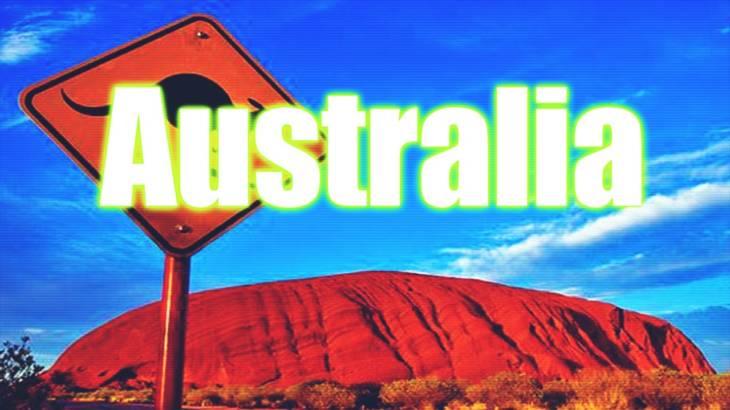 15 Curiosidades sobre Australia que quizás no sabias  ¿o sí?