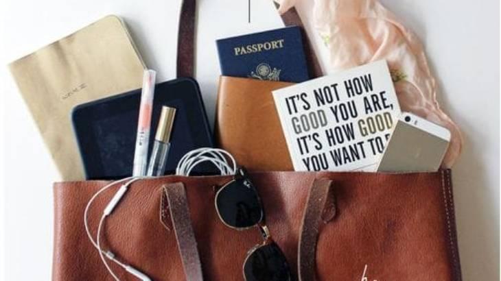 ¿Piensas viajar como Au Pair? ¡Aquí te indicamos lo que debes llevar!