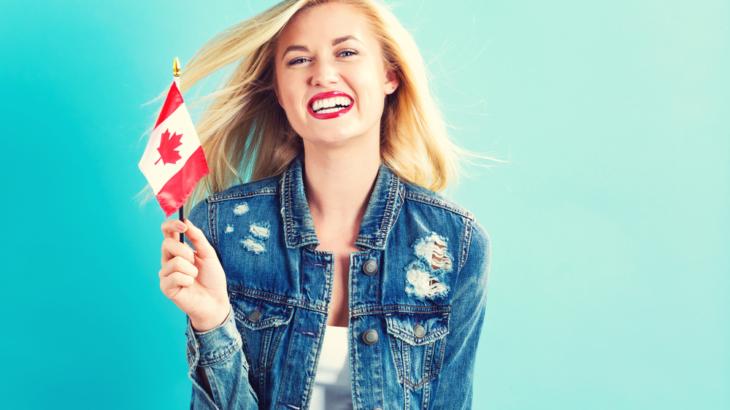 ¡Reserva tu programa y estudia Inglés en Canadá!