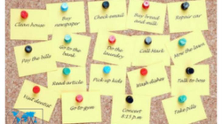Lista au pair: Cosas que hacer antes del viaje